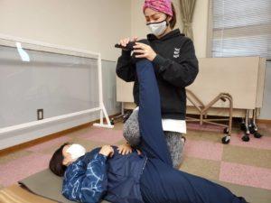 【京都開催!】機能解剖学の基礎を2日間でマスターできるファンクショナルアナトミースペシャリスト06