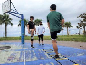 レベルの高い運動指導ができるようになるNESTAスポーツパフォーマンススペシャリスト03