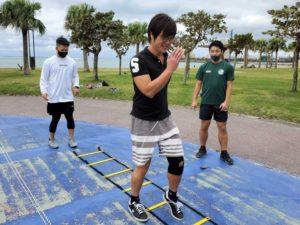 レベルの高い運動指導ができるようになるNESTAスポーツパフォーマンススペシャリスト04