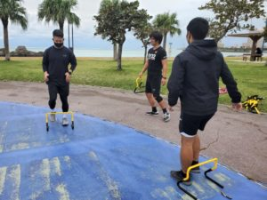 レベルの高い運動指導ができるようになるNESTAスポーツパフォーマンススペシャリスト05