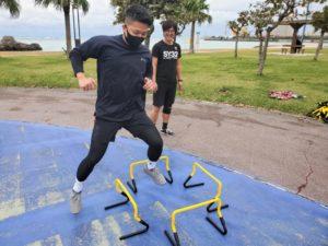 レベルの高い運動指導ができるようになるNESTAスポーツパフォーマンススペシャリスト06