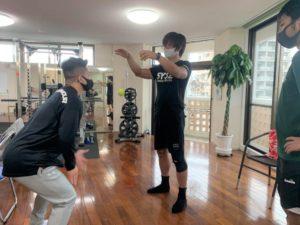 レベルの高い運動指導ができるようになるNESTAスポーツパフォーマンススペシャリスト02