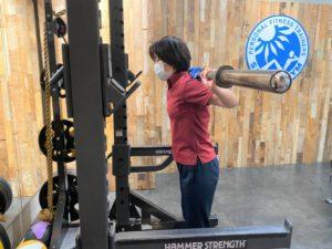 50種類の筋トレを学べる基礎から学ぶウェイトトレーニング01