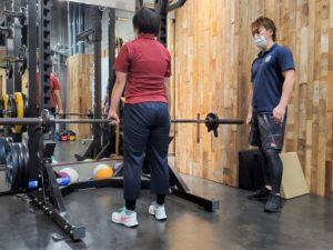 50種類の筋トレを学べる基礎から学ぶウェイトトレーニング02