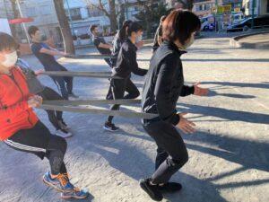 【Newコース】ファンクショナルトレーニングアドバンスコース10
