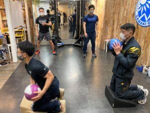 【Newコース】ファンクショナルトレーニングアドバンスコース11