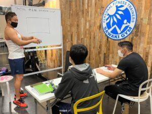 【Newコース】ファンクショナルトレーニング プログラミングコース01