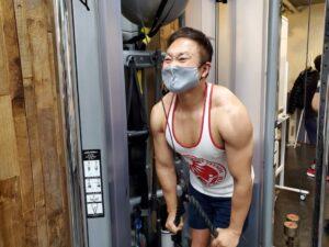 【Newコース】ファンクショナルトレーニング プログラミングコース05