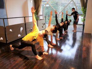 ファンクショナルトレーニングの基礎を一日で学べるファンクショナルトレーニングベーシックコース(京都)03