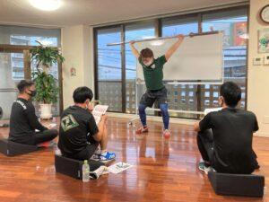 【沖縄開催!】クイックリフト習得セミナー01