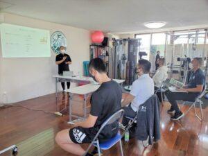 【沖縄開催!】一日で基礎を学べる基礎から学ぶバイオメカニクス01