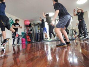 【沖縄初開催!】ファンクショナルトレーニングアドバンスコース05