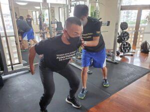 【沖縄初開催!】ファンクショナルトレーニングアドバンスコース02