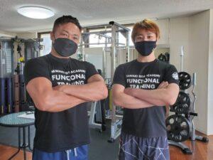 【沖縄初開催!】ファンクショナルトレーニングアドバンスコース09
