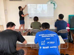 【沖縄初開催!】ファンクショナルトレーニングアドバンスコース01
