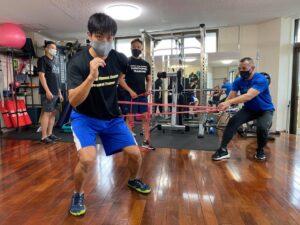 【沖縄初開催!】ファンクショナルトレーニングアドバンスコース07