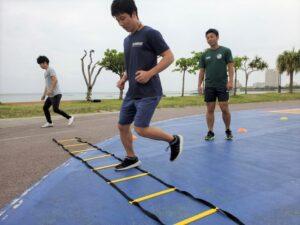 【沖縄開催】NESTAスポーツパフォーマンススペシャリスト03