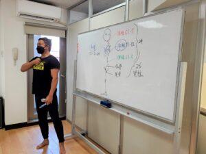 機能解剖学を分かりやすく学べるNESTAファンクショナルアナトミースペシャリスト02