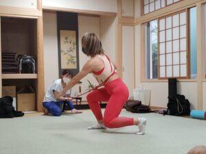 【名古屋開催!】ファンクショナルトレーニングアドバンスコース07