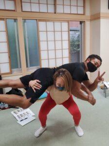 【名古屋開催!】ファンクショナルトレーニングアドバンスコース09