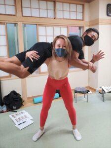 【名古屋開催!】ファンクショナルトレーニングアドバンスコース10