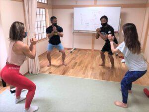 【名古屋開催!】ファンクショナルトレーニングアドバンスコース02
