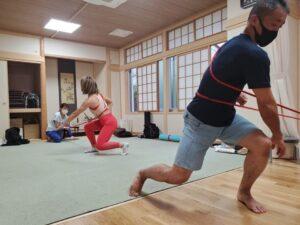 【名古屋開催!】ファンクショナルトレーニングアドバンスコース08