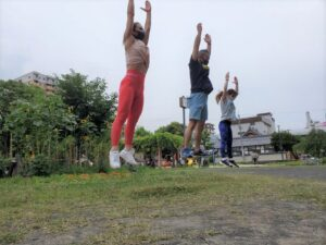 【名古屋開催!】ファンクショナルトレーニングアドバンスコース04