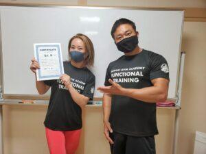 【名古屋開催!】ファンクショナルトレーニングアドバンスコース11