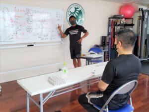 【沖縄開催】正しい動きを学べるファンクショナルトレーニングベーシックコース02