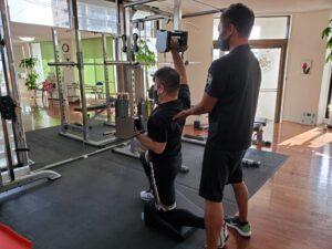 【沖縄開催】正しい動きを学べるファンクショナルトレーニングベーシックコース05