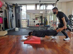 【沖縄開催】正しい動きを学べるファンクショナルトレーニングベーシックコース04