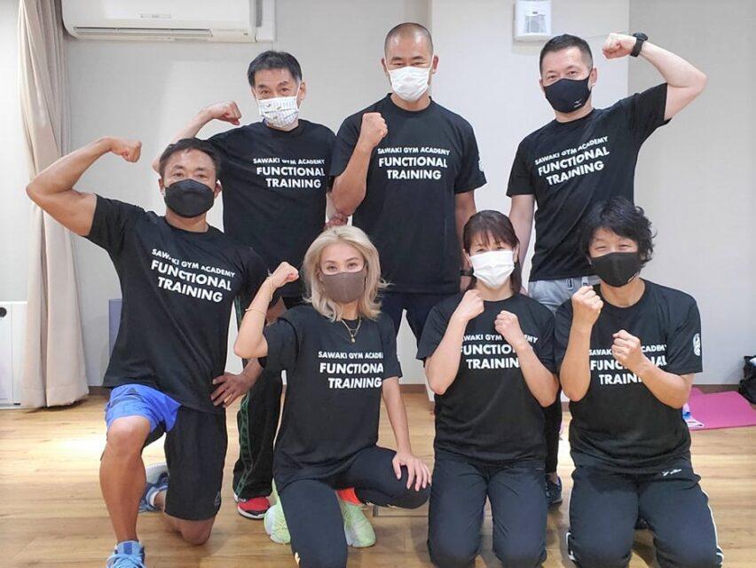 【大阪開催】ファンクショナルトレーニングアドバンスコース00