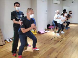 【大阪開催】ファンクショナルトレーニングアドバンスコース01