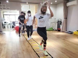 【大阪開催】ファンクショナルトレーニングアドバンスコース03