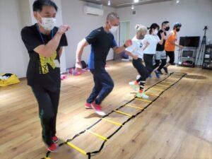 【大阪開催】ファンクショナルトレーニングアドバンスコース04