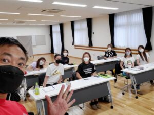 【名古屋開催】パーソナルトレーナー・キャリアセミナー ~安定したトレーナーとして活躍する方法~04