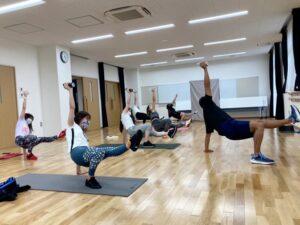【名古屋開催】ファンクショナルトレーニング・ワークショップ ~動けるカラダに必要な筋力・柔軟性・バランス~05